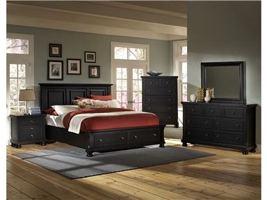 shop for mansion fb and other bedroom bed components at capperella furniture in bellefonte and lewistown pa