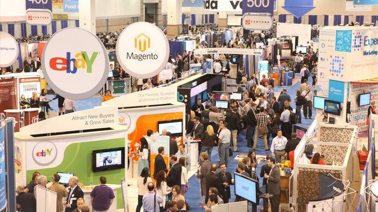 How the National Retail Federation's (NRF) Big Show Drives #Retail Transformation | Centric Digital