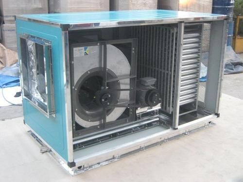 """""""We are leading Manufacturers & Exporters of Air Scrubber Unit/System, Wet Scrubber, Dry Scrubber, Kitchen Scrubber, Kitchen Ventilation etc. in India."""""""