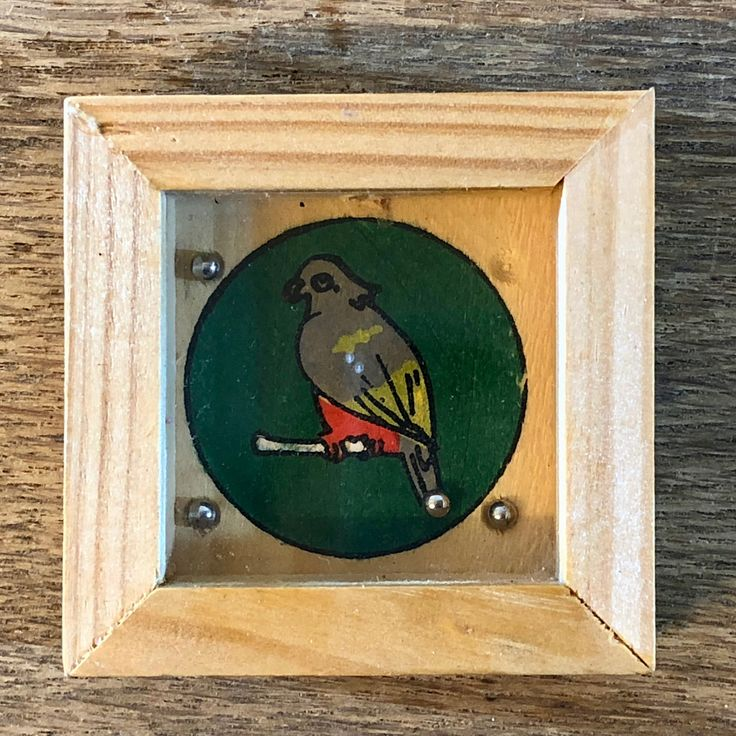 Free worldwide shipping small vintage pocket pinball