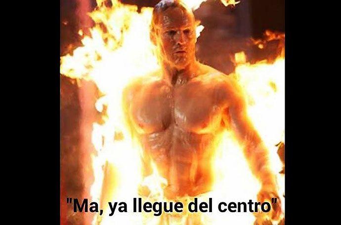 El calor 'derrite' a los caleños: estos son los memes más divertidos sobre el clima | EL PAIS