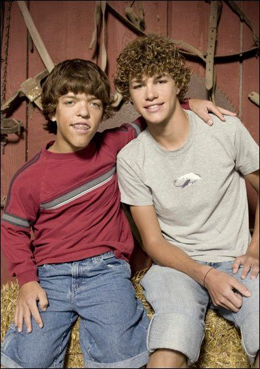 The roloff twins zach jeremy little people big for Is zach roloff s baby a little person
