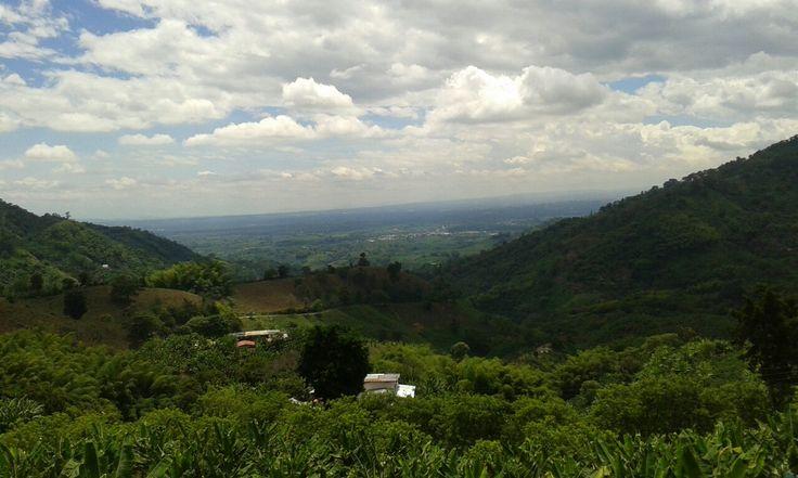 BuenaVista Quindio Colombia