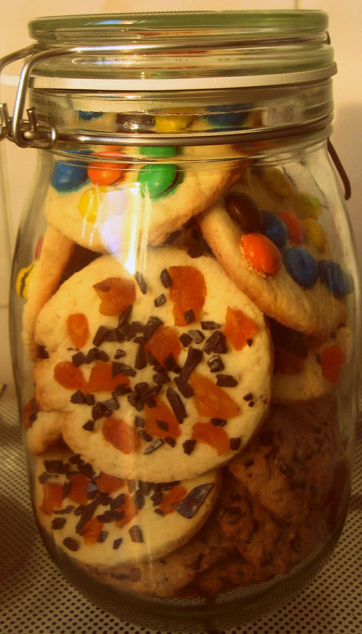 perfect  cookie jar