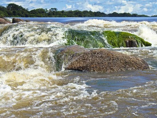 Planes Turísticos al Amazonas. Parque Apaporis http://siemprecolombia.info/amazonas-colombiano/