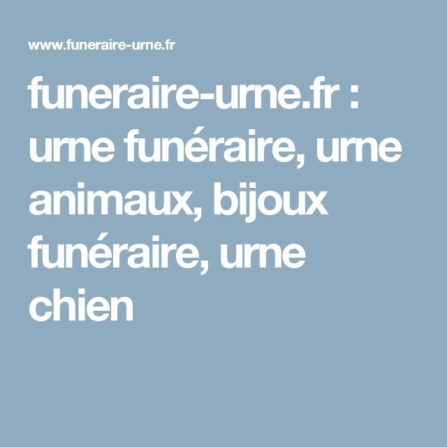 funeraire-urne.fr : urne funéraire, urne animaux, bijoux funéraire, urne chien