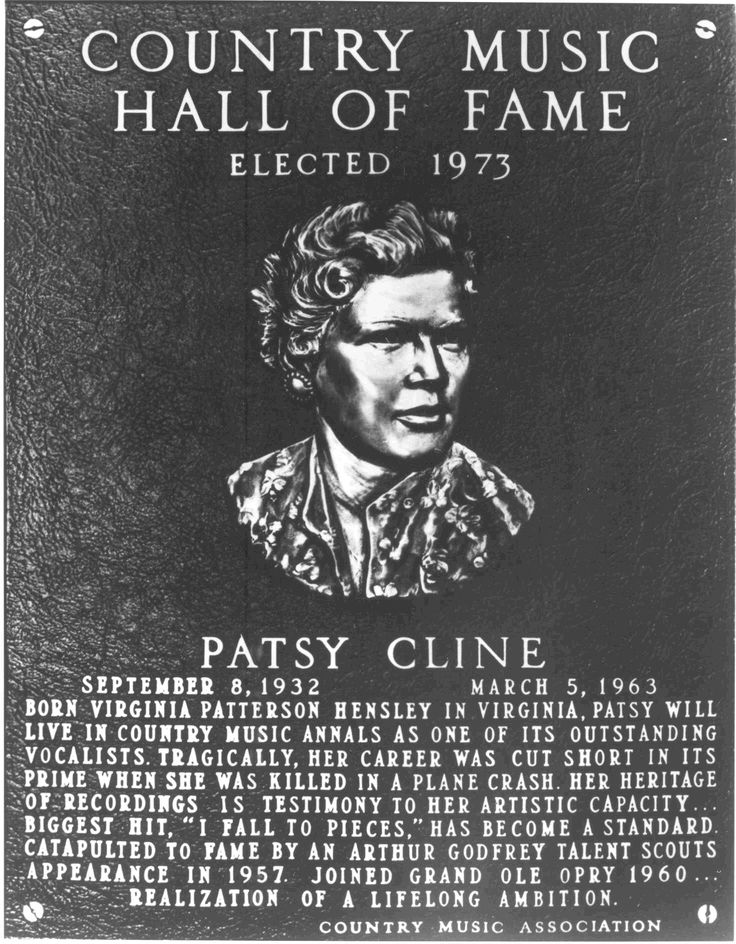 Image result for patsy cline 1963