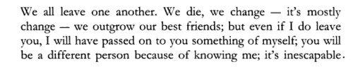 Edna O'Brien, The Lonely Girl
