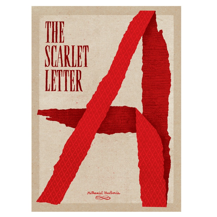 conflicts in the scarlet letter by nathaniel hawthorne A for able: hester prynne's internal conflict the scarlet letter by nathaniel hawthorne she feels that what she has with dimmesdale is much more passionate and fruitful than her holy marriage to roger chillingworth, so she decides its better to run off and start a new life with dimmesdale.
