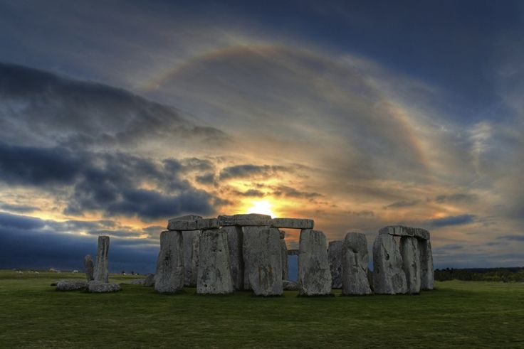 New research has unearthed a site just a mile from Stonehenge that was occupied by humans thousands of years earlier than thought