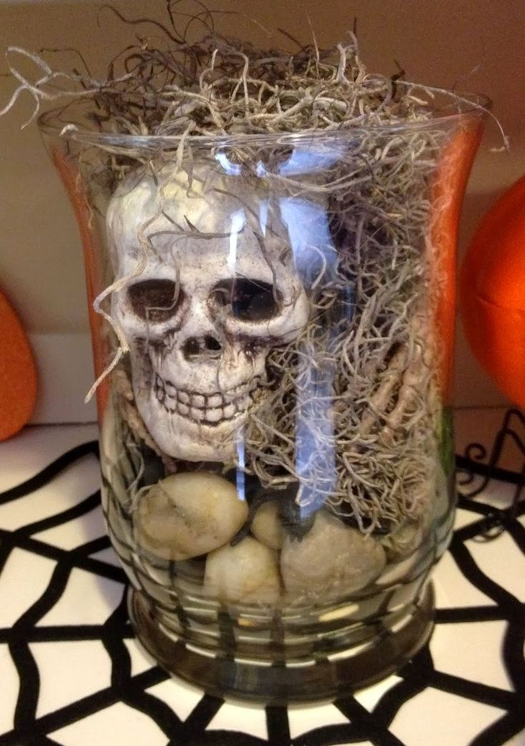 21 Most Creative Halloween Decoration Ideas On a Budget For Amazing Home Hallowe…