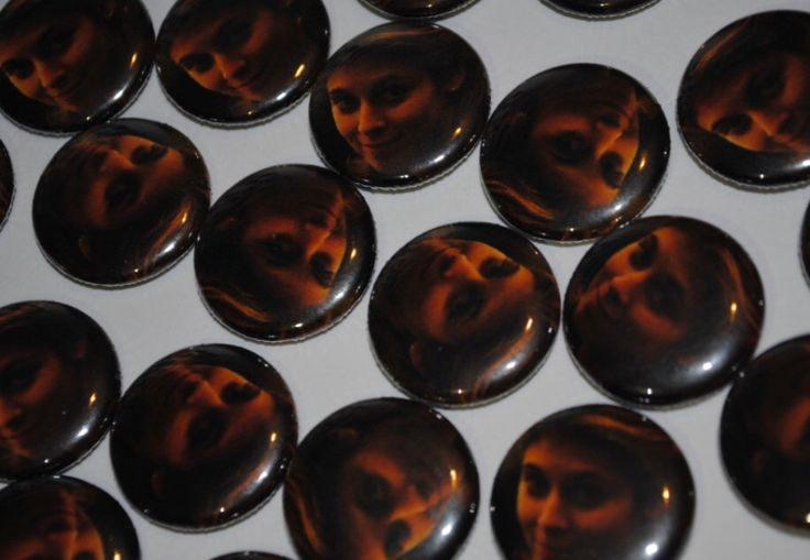 Meadow Soprano Button by melsjoint on Etsy https://www.etsy.com/listing/263782632/meadow-soprano-button