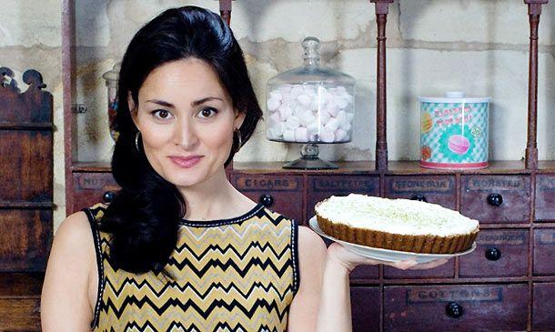 Taller de repostería: Mimi Thorisson, la cocinera más chic de ¡HOLA! TV, nos enseña a preparar seis postres… ¡irresistibles!