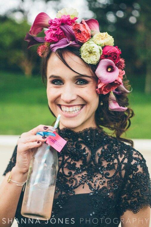 Bridesmaid Makeup: Sam Ellenberger Makeup Artistry Hair: Kristy Cochius Photographer: Shanna Jones Photography