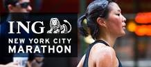 What's better than running a great race? Running a great race on behalf of a great cause! If you or someone you know is planning on running the ING NYC Marathon- think about adding meaning to your miles by fundraising for CCBF!