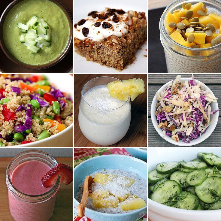 Best Quick Debloating Food