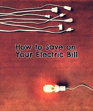 You may know to turn the lights off when not in use, but with these tricks, you can save even more. #budget #money