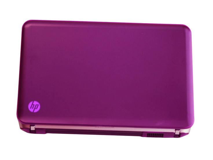"PURPLE mCover® HARD Shell CASE for 15.6"" HP Pavilion DV6 6xxx series laptops"