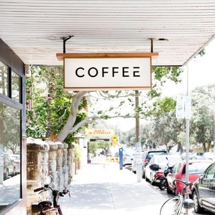 Weekend feels. Our logo design for @coffeebondibeach  #madebysmackbang