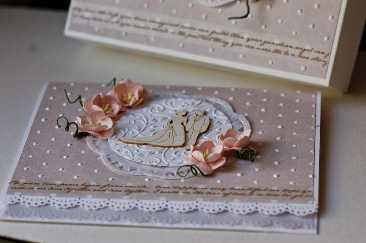 olania scrapbook: Kolejny ślub...