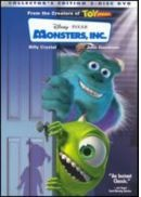 Monsters, Inc. <3