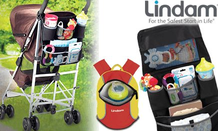 We've teamed up with Lindham, the UK's No.1 safety brand, to offer two lucky readers the chance to win a selection of products from their travel safety range! Closing Date 21 November 2014