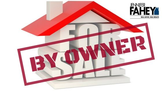 What are some of the top reasons why For Sale By Owner houses fail in real estate? Check out my new blog to find out! #realestate #fsbo #homeselling #blog