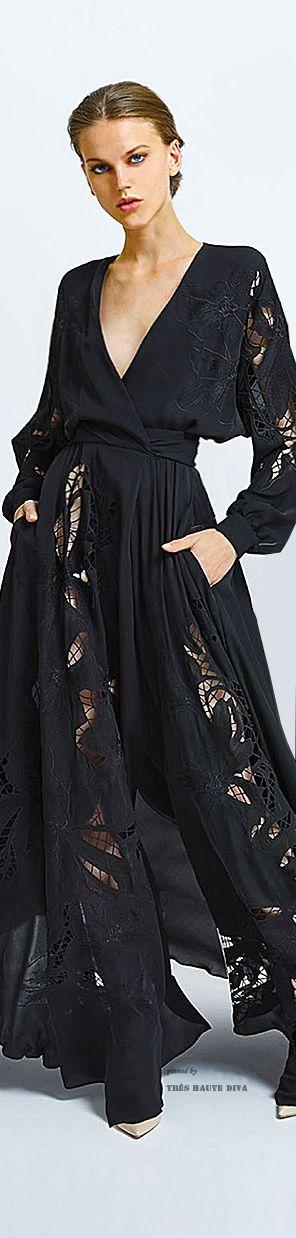 Zuhair Murad Spring 2015 Ready-to-Wear Fashion Show