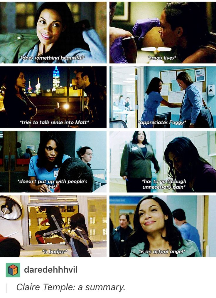 Claire temple, daredevil, mcu, marvel, the defenders