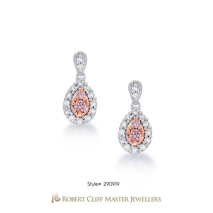 A pair of pink perfection! Gorgeous don't you think ladies? Own these #pinkdiamond #earrings for $1,650, Was $2,395 --- #diamonds #jewellery #onsale #jewellerysale #jewels #gems #gemstone #gemstones #diamond #diamondlife #bling #blingbling #luxurybrand #luxurylife #jewelry #jewellerydesigner #jewelrydesigner #jewelrydesign #castletowers #sydney #sydneyjeweller #kingsofbling #jewellerydesign #fashionaccessories #jewelleryaddic #pink