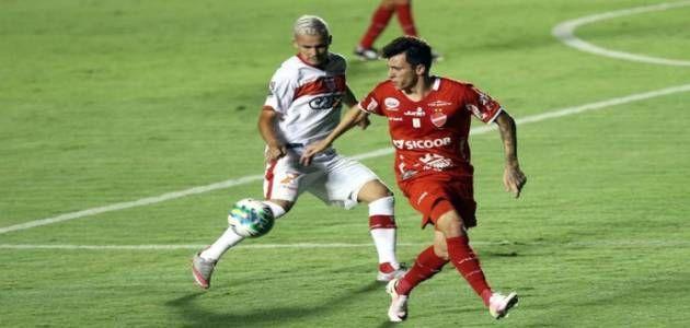 Crb X Vila Nova Ao Vivo Online Serie B 24 05 2019 Futebol