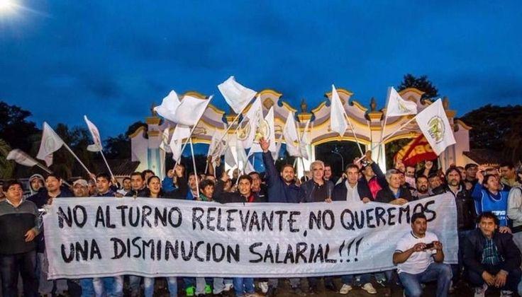 Orán: Azucareros piden inicial de $23.300: Desde la industria calificaron la solicitud de irracional. Los sindicalistas exigen, además,…