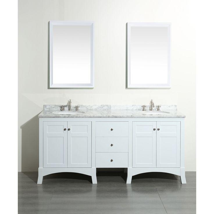 Best 25 72 inch bathroom vanity ideas on Pinterest
