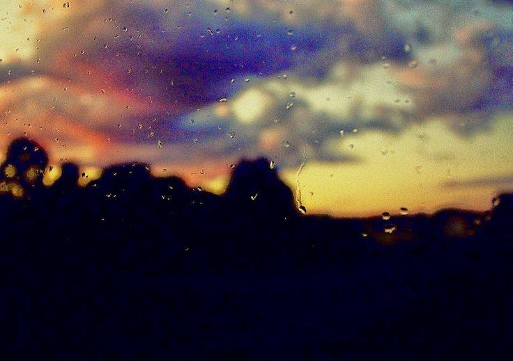 "Title: ""Purity of rain"""