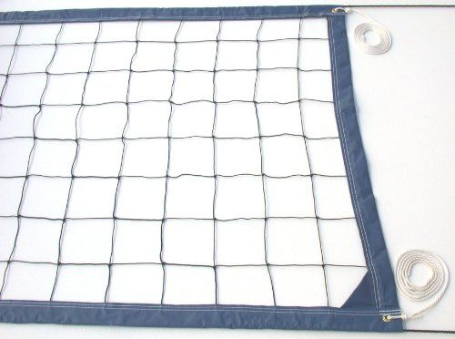Swimming Pool Volleyball Net, Blue Vinyl 16-foot long- VRR  //Price: $ & FREE Shipping //     #sports #sport #active #fit #football #soccer #basketball #ball #gametime   #fun #game #games #crowd #fans #play #playing #player #field #green #grass #score   #goal #action #kick #throw #pass #win #winning