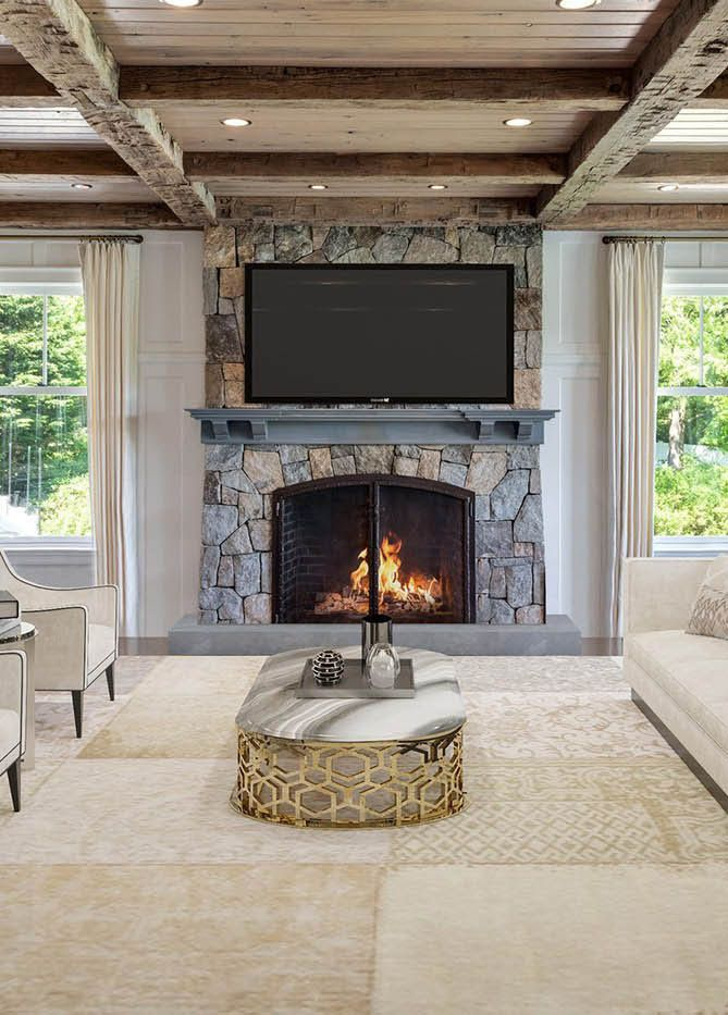 Pin On Coffered Ceiling Ideas