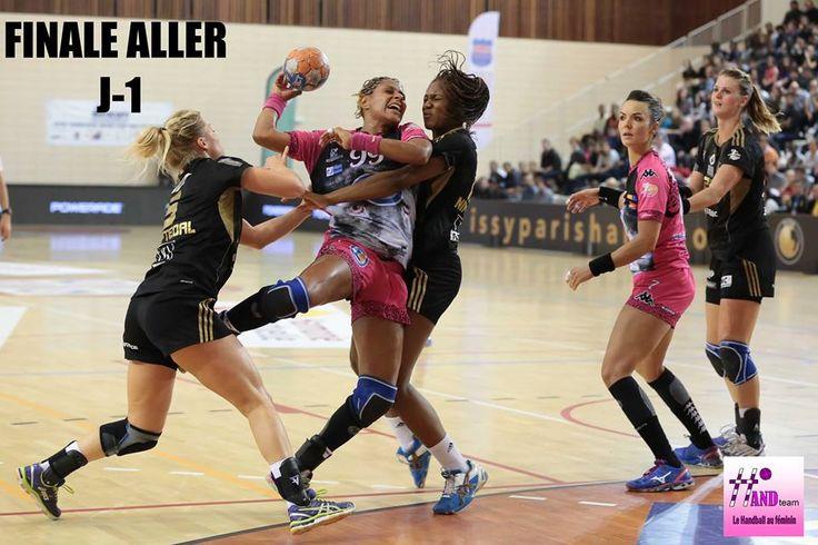 Handball Féminin / N1F