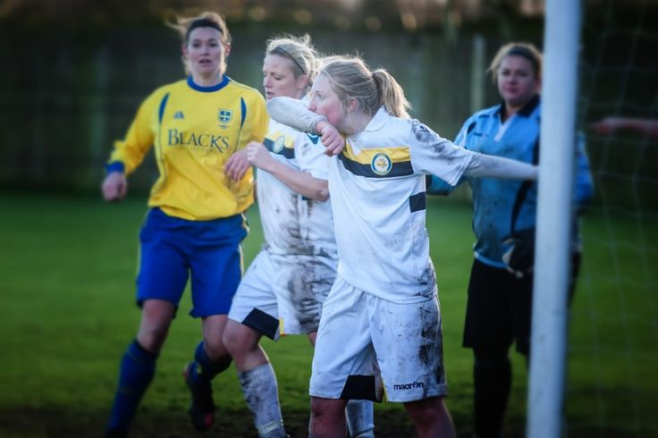 "Leeds Ladies Hit Form: ""We Just Need To Be Leeds"" // Erin White by Andrew Kelly"