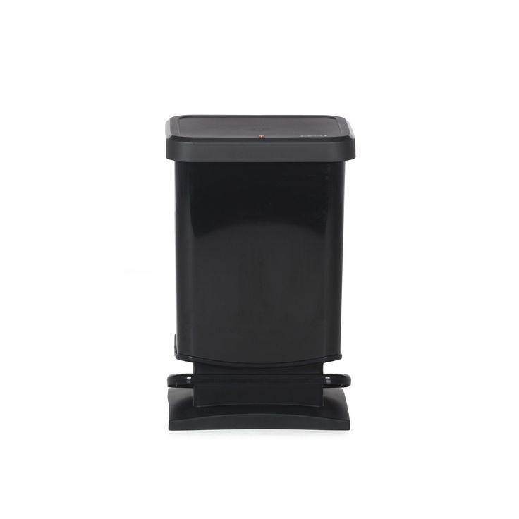 17 meilleures id es propos de poubelle noire sur pinterest organiser les - Heure ouverture alinea ...