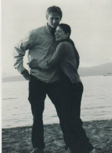How It All Began - My Lovely Crazy Life Dating and marriage