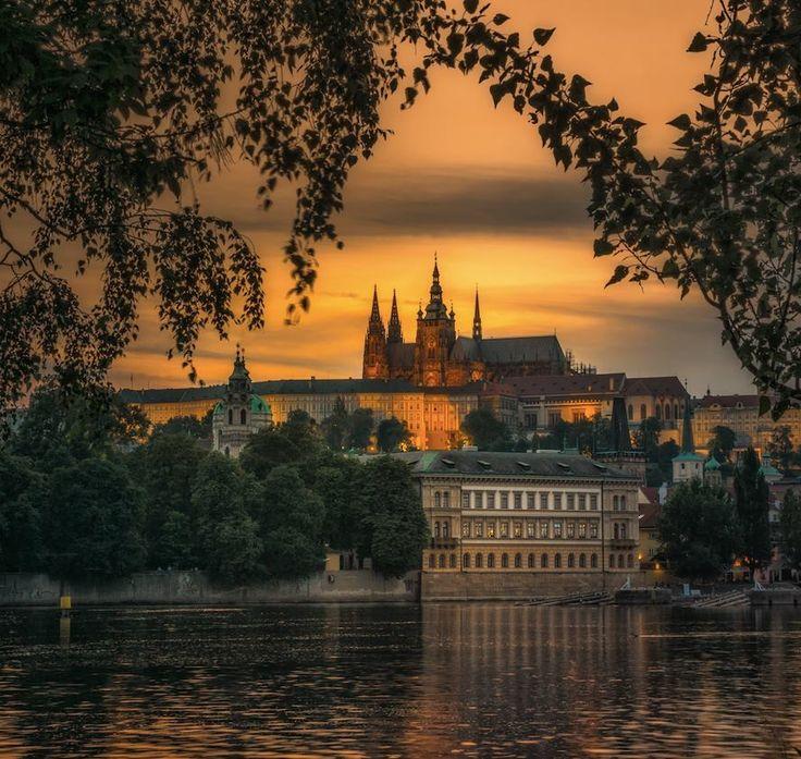 Praha foto prague city tourism