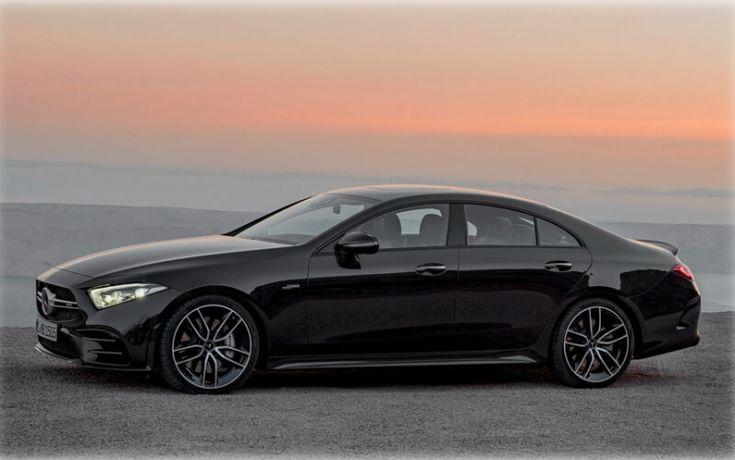 Mercedes-Benz получил гибридные AMG-версии