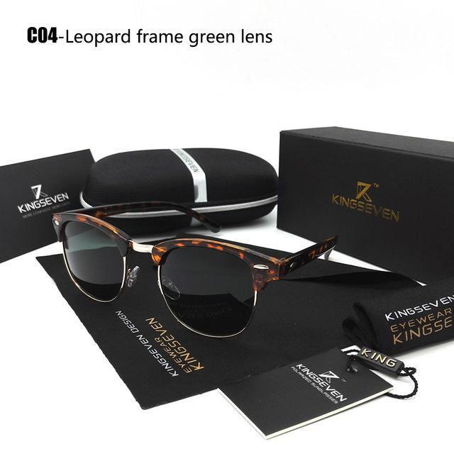 Polarized Sunglasses Men Women Polaroid Lens Brand Design Sun Glasses Female