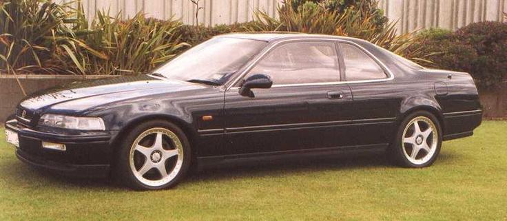 Honda Legend V6 Coupe | 車
