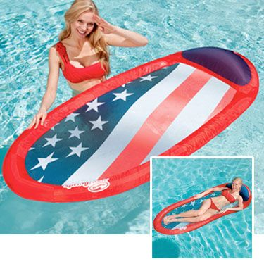 memorial day pool party ideas