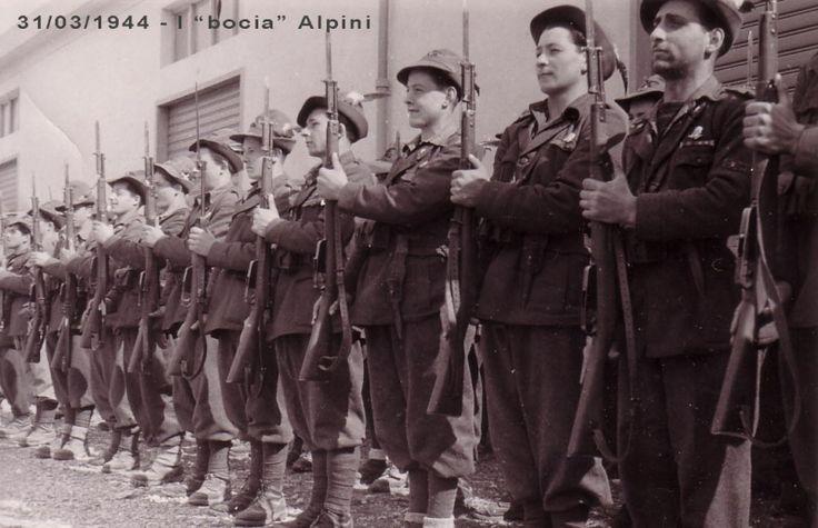 Alpini de la RSI (division Monterosa)
