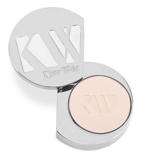 Kjaer Weis Powder product smear.