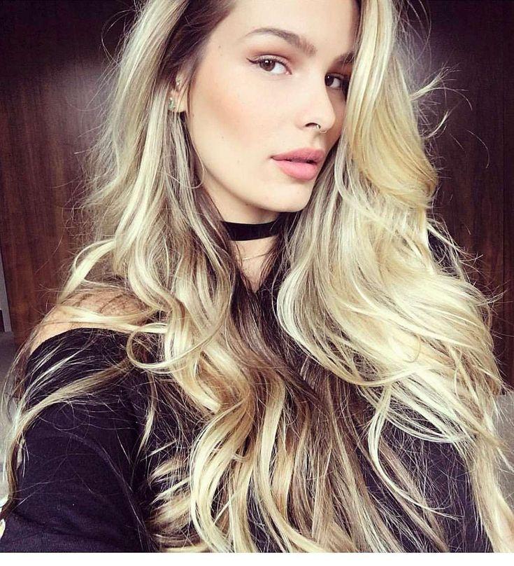 Yasmin Brunet (Foto: Reprodução instagram)