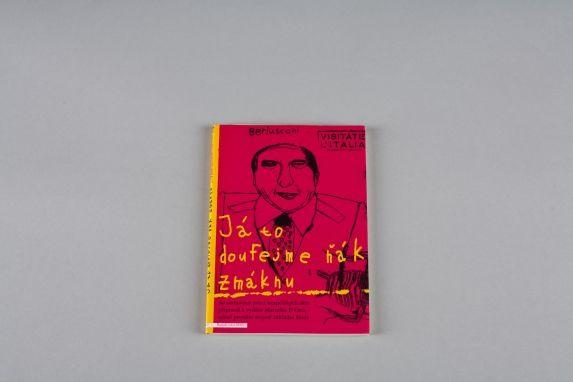Já to doufejme ňák zmáknu | české ilustrované knihy pro děti | Baobab Books