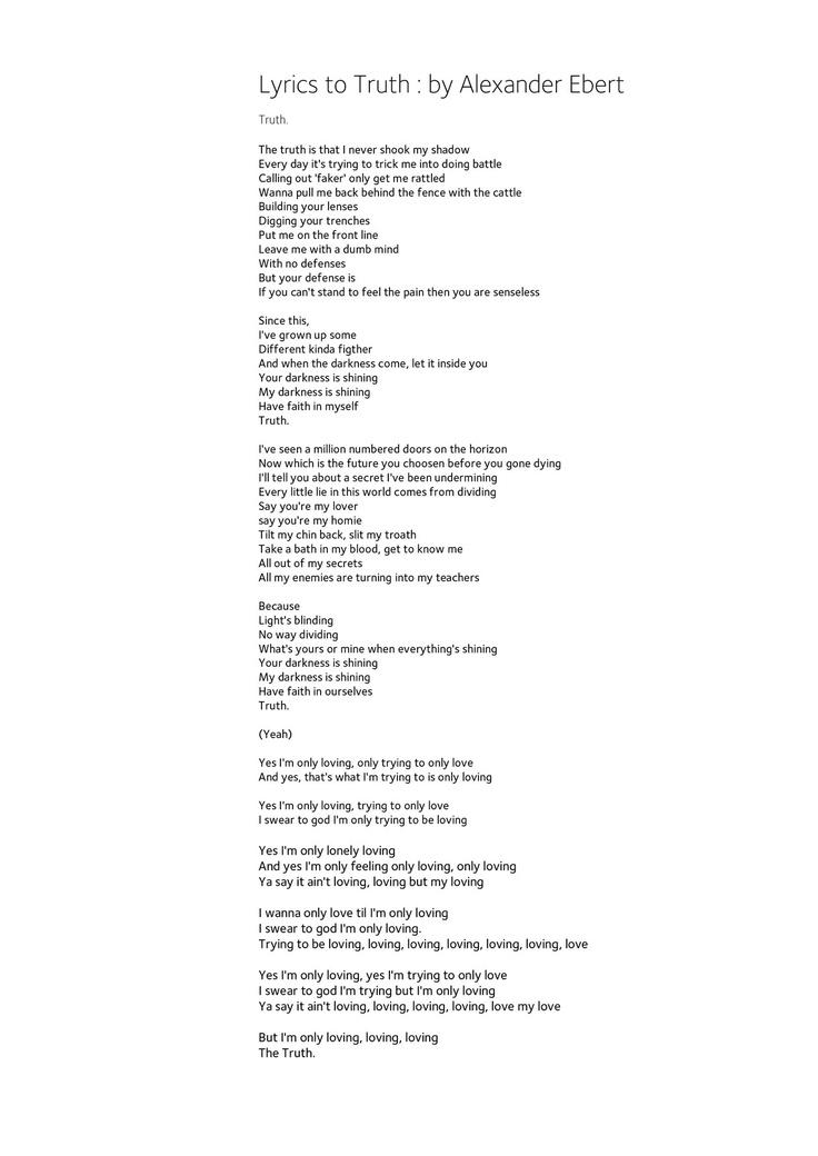 Lyric om lyrics : 64 best ALEXANDER- Edwarde Sharpe&magneticZeros images on ...